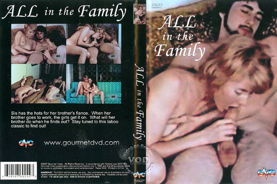 The porn family in stays