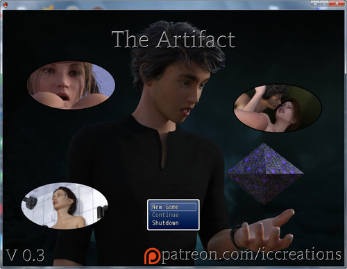2016 10 27 181411 m - The Artifact - Version 0.3 ( iccreations) [NEW] - XXX GAME