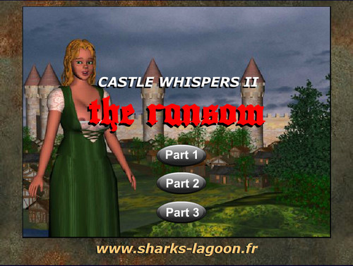 Castle Whispers II - The Ransom (Sharks-Lagoon)