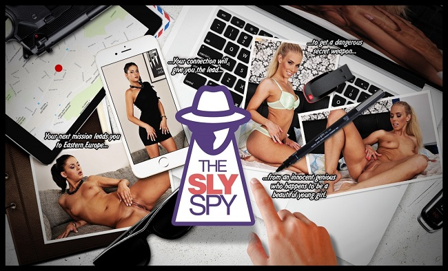 The%20Sly%20Spy1 - The Sly Spy (lifeselector,SuslikX)