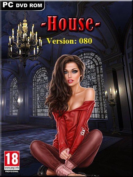 House [Version, 0.80] (StagerGames)