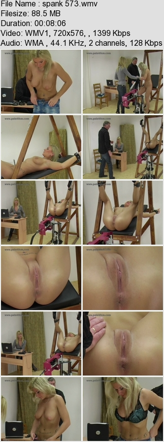 wmv Index spank