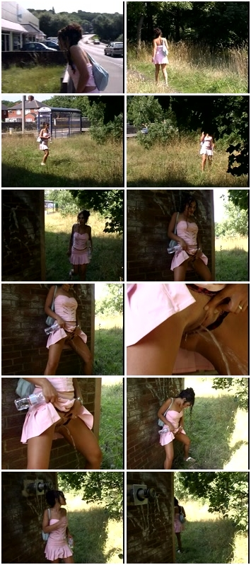 Blonde teen in anal cowgirl