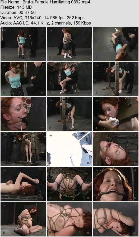 http://ist3-3.filesor.com/pimpandhost.com/1/4/2/7/142775/4/4/q/N/44qNS/Brutal_Female_Humiliating_0892.mp4.jpg