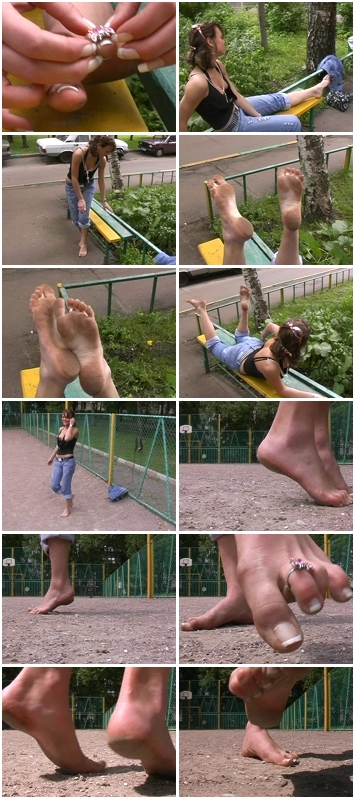 File Name : Foot Dreams 0895.wmv