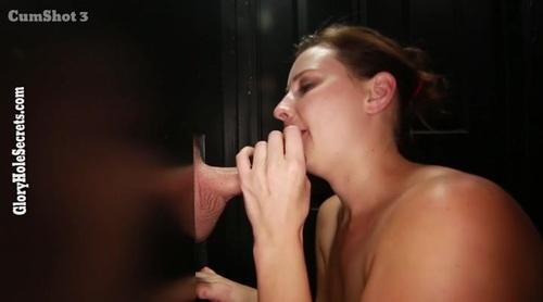 Rough deepthroat slutload