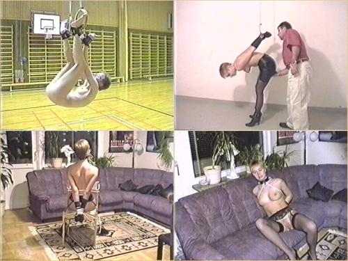 extreme bondage svenska dejtingsidor