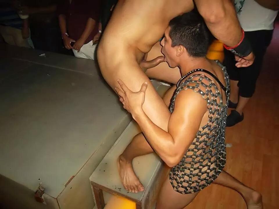 discoteca de gay
