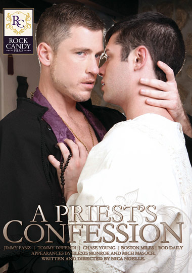 A Priest's Confession (2013)
