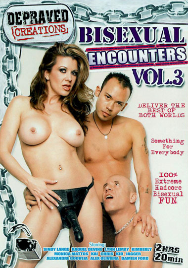 Bisexual Encounters 3 (2008)