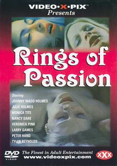 Rings of Passion (1976)
