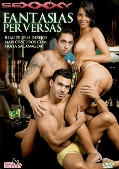Fantasias Perversas (2011)