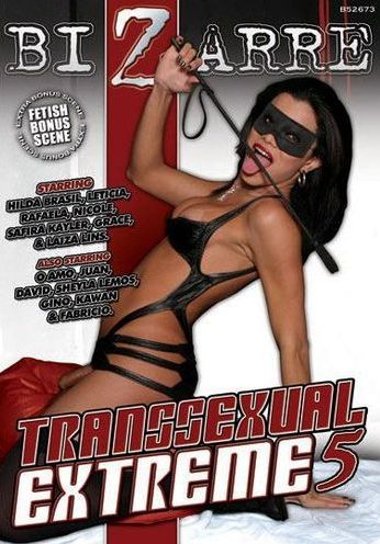 Transsexual Extreme 5 (2006)