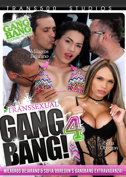 Transsexual Gangbang 4 (2016)