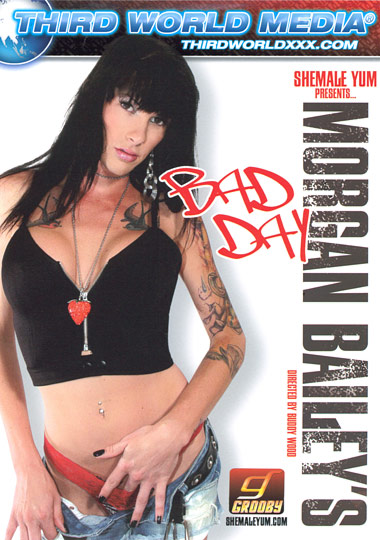Morgan Bailey's Bad Day (2010)