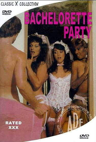 Bachelorette Party 1 (1984)