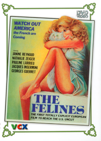 Felines (1972)