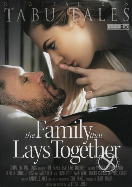 The Family That Lays Together (2016)