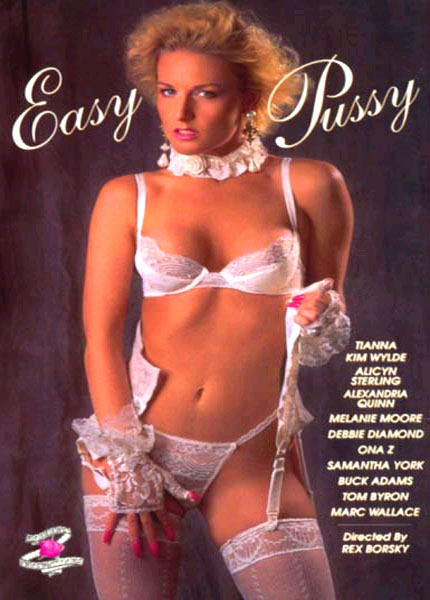 Easy Pussy (1991)