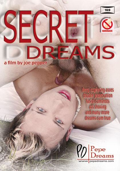 Secret Dreams (2011)