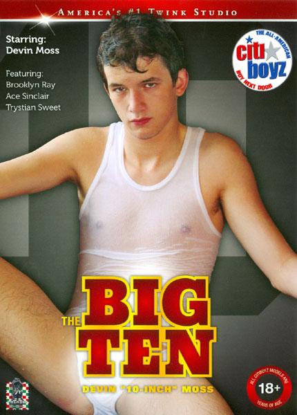 Big Ten (2011)