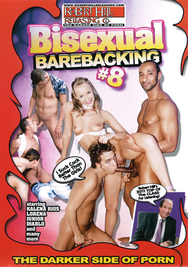 Bisexual Barebacking 8 (2011)