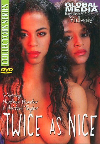 Twice As Nice (1990)
