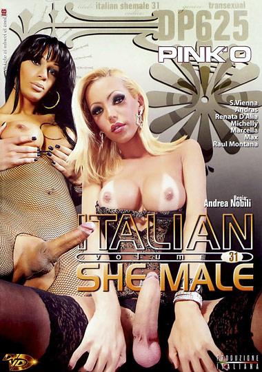 Italian She Male 31 (2009)