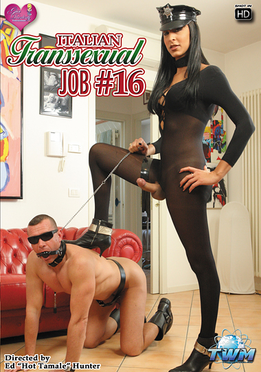 Italian Transsexual Job 16 (2015)