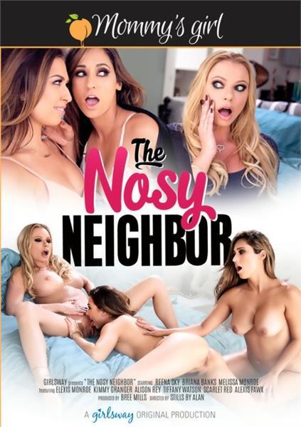 The Nosy Neighbor (2016)
