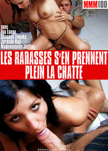 Les Radasses Sen Prennent Plein La Chatte (2016)