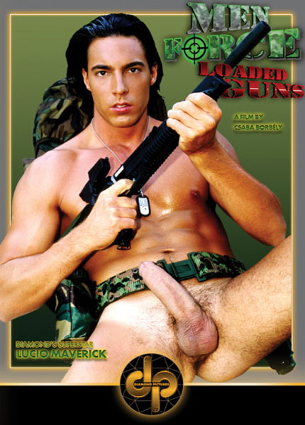 Men Force Loaded Guns (2012)