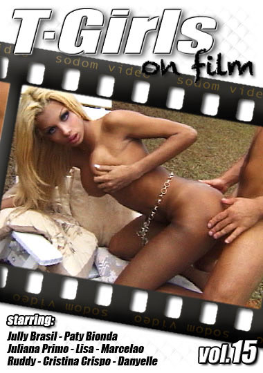T-Girls On Film 15 (2010)