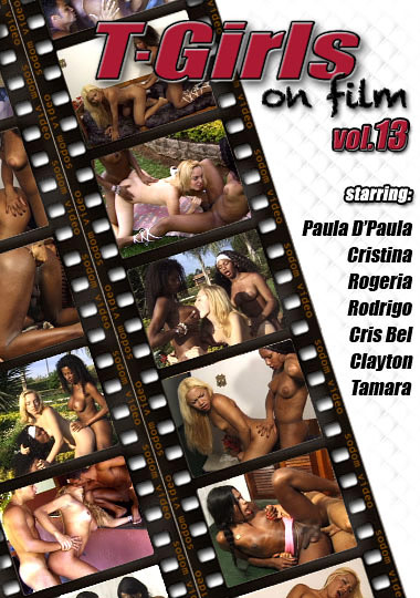 T-Girls On Film 13 (2010)