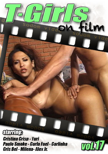 T-Girls On Film 17 (2010)