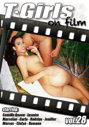 T-Girls On Film 28 (2010)