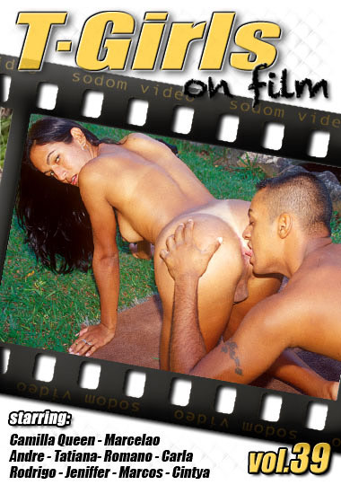 T-Girls On Film 39 (2010)