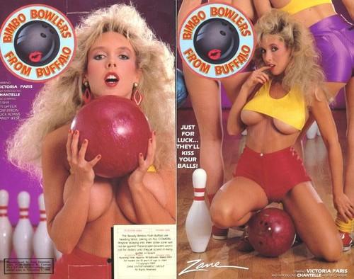 Bimbo bowlers from buffalo 1989 - 1 part 5