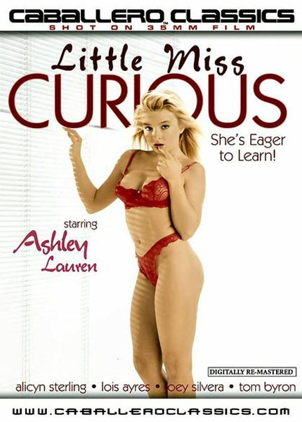 Little Miss Curious (1991)