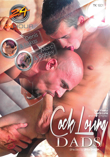 Cock Loving Dads (2013)