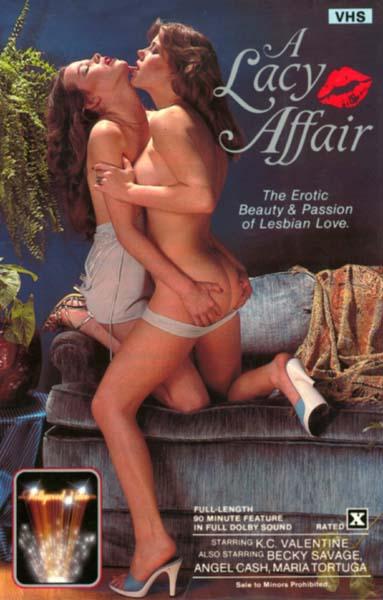 Lacey Affair (1983)