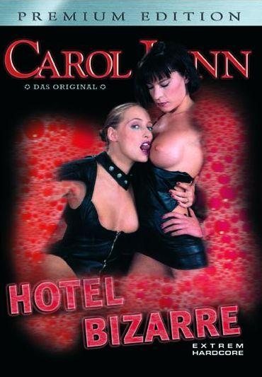 Hotel Bizarre (1990)
