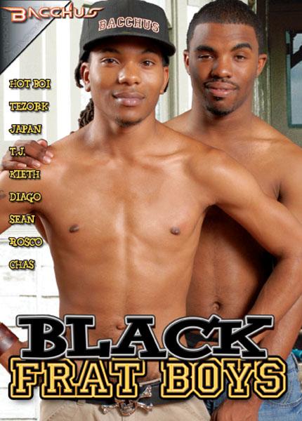 Black Frat Boys (2011)