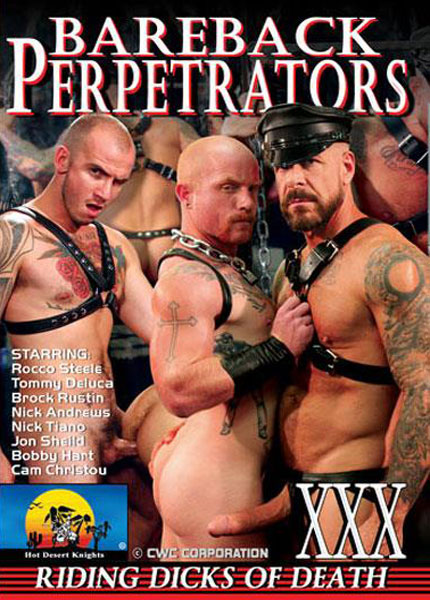 Bareback Perpetrators (2015)