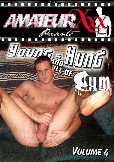 Young-Hung And Full Of Cum 4 (2011)