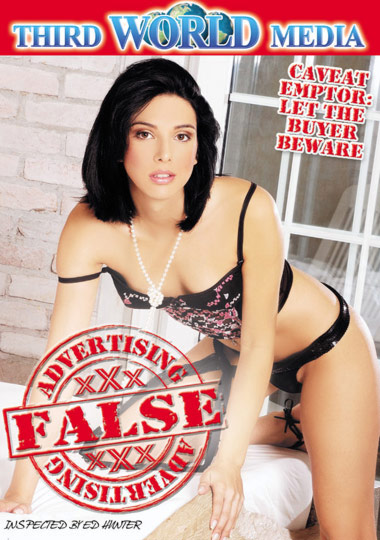 False Advertising (2007) - TS Bianca Freire