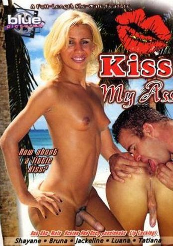 Kiss My Ass (2006)