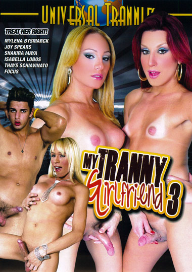 My Tranny Girlfriend 3 (2012)