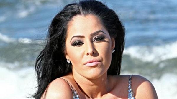 Myla Sinanaj The Anti Kim Porn Videos Pornhubcom