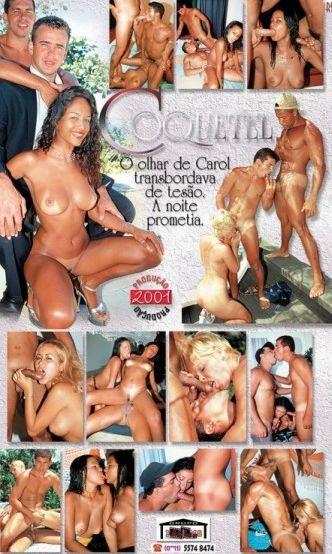 Bi Sex - Coquetel (2001)